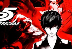 Pubblicato il gameplay di Persona 5
