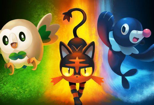 Annunciati i nuovi titoli Pokémon su 3DS