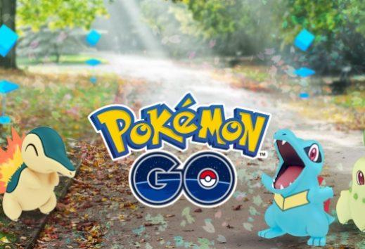 Disponibile l'evento Fuoco e Ghiaccio su Pokémon Go
