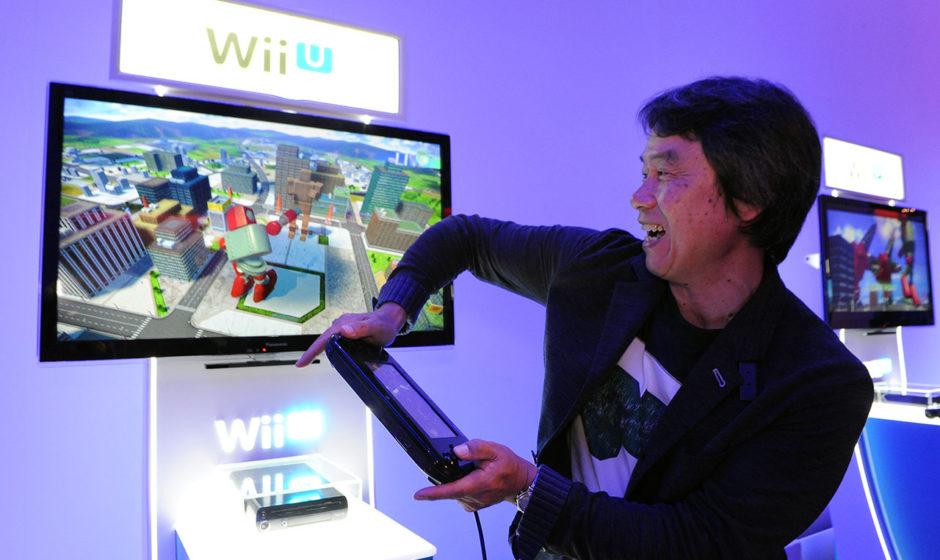 Nintendo ha cancellato Giant Robot