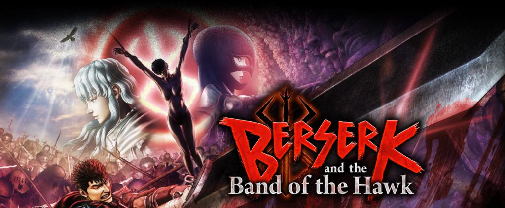 Berserk and the Band of Hawk - Recensione PS Vita