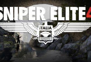 Sniper Elite 4 per Ps4 pro e DirectX 12