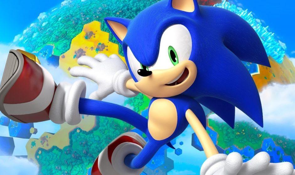 Nuove informazioni su Sonic 2017 e Sonic Mania in arrivo a marzo