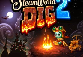 Steamworld Dig 2 in arrivo su Nintendo Switch quest'anno