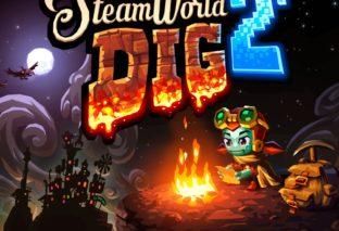 Steamworld Dig 2 in arrivo su Nintendo Switch quest'anno