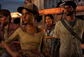 The Walking Dead: A New Frontier, Episodio 3 e versione retail