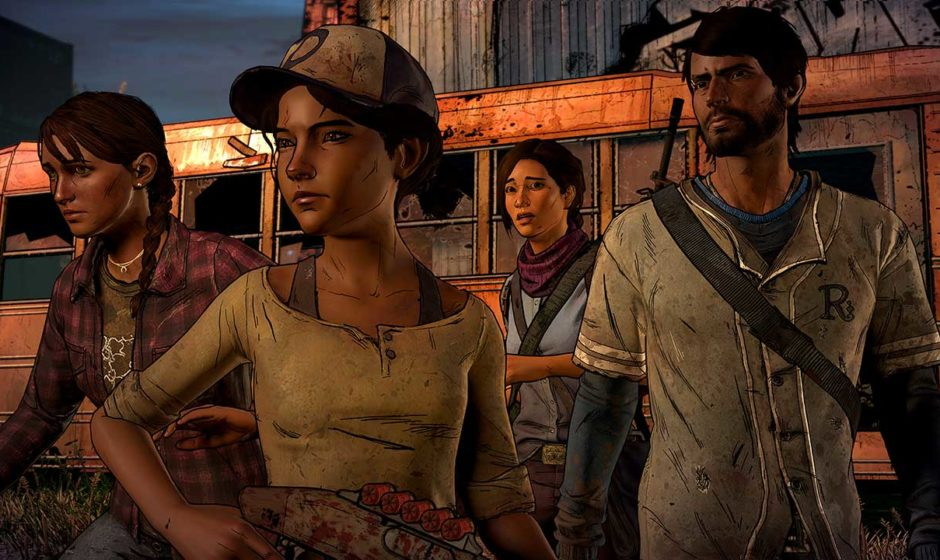 Telltale Games cambia l'engine grafico