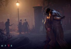 Trailer E3 per Vampyr