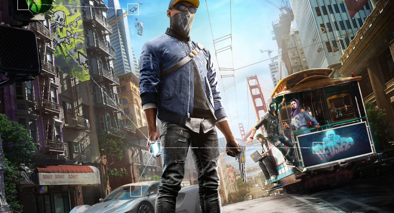 Xbox One Watch Dogs  Update
