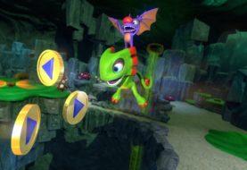 Yooka-Laylee - Provato su PlayStation 4
