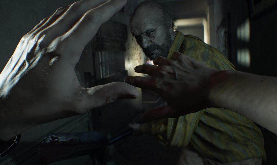 Resident Evil 7: Ecco perchè i residenti di casa Bakers hanno i denti perfetti