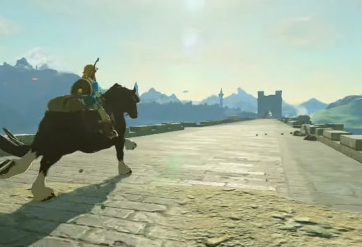 The Legend of Zelda: Breath of the Wild possibili posizionamenti nella Timeline