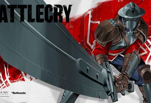 BattleCry è stato cancellato