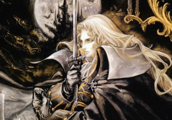 Castlevania Symphony of the Night e Rondo of Blood adatti per la conversione su Playstation 4