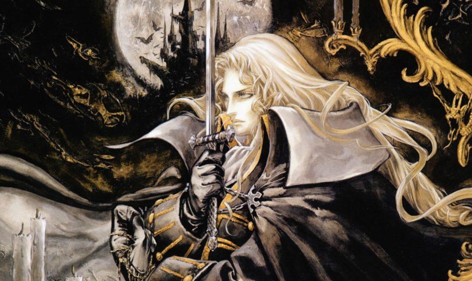 Castlevania Symphony of the Night e Rondo of Blood adatti per la conversione su Playstation 4