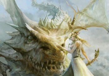 Square Enix annuncia un nuovo RPG chiamato Project Prelude Rune