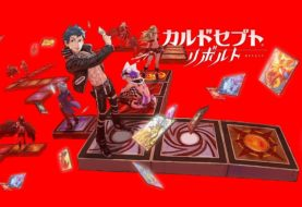 Culdcept Revolt su Nintendo 3DS in Estate