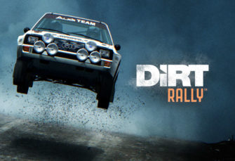 DiRT Rally VR - Recensione