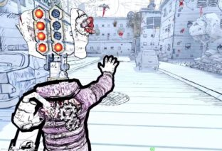 Drawn to Death gratis per gli abbonati PlayStation Plus