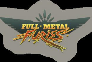 Cellar Door Games annuncia Full Metal Furies