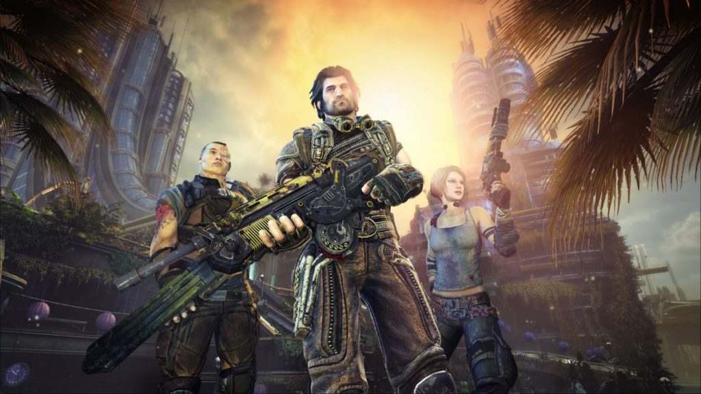 Bulletstorm: Full Clip Edition, story trailer e nuovi video gameplay