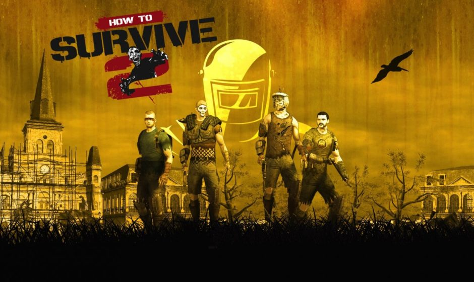 How to Survive 2 - Recensione
