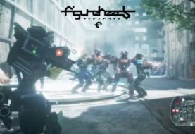 Figureheads in arrivo su PlayStation 4