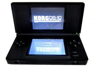 [RETRO] KORG DS-10 - La produzione musicale su console