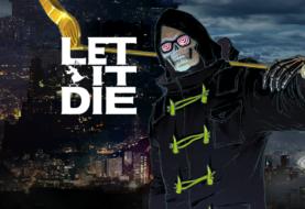 Let it Die : a quota 2 Milioni di download