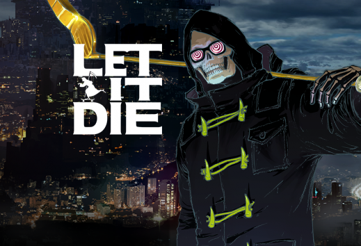 Let it Die : a quota 2 Milioni di download