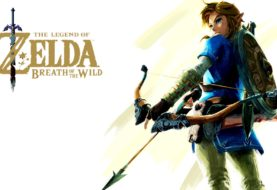 The Legend of Zelda: Breath of the Wild lo sviluppo è completato