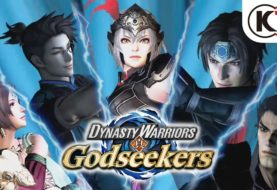 Dynasty Warriors: Godseekers - Recensione