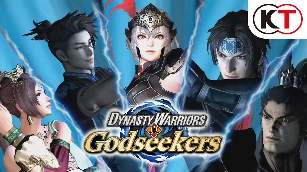 Dynasty Warriors: Godseekers – Recensione