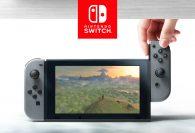 Cinque consigli regalo a tema Nintendo Switch