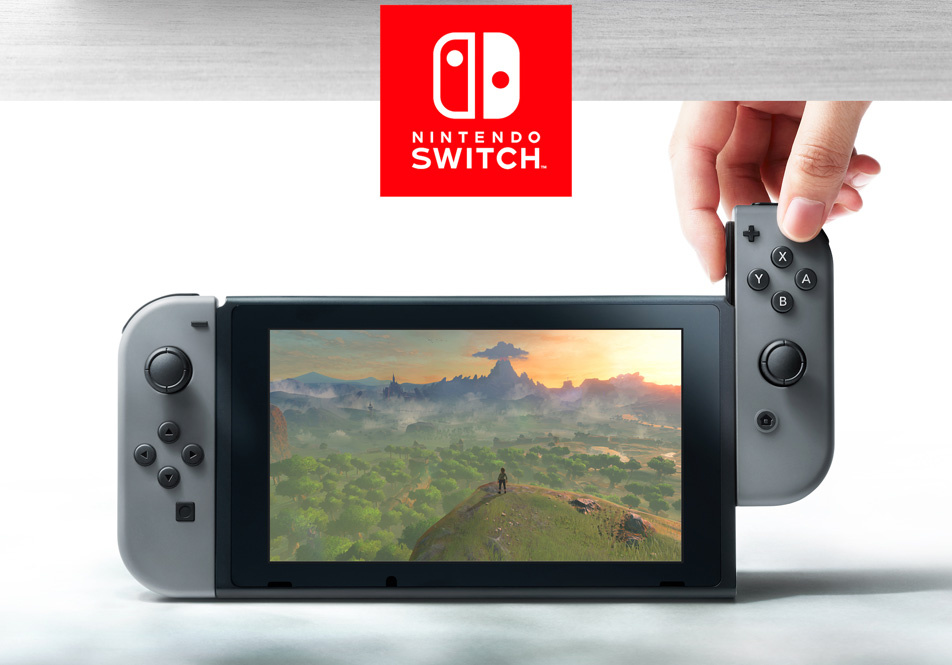 Switch gamestop