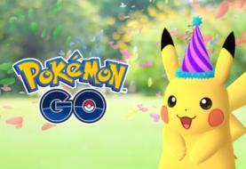 Pokémon Go: evento speciale per il Pokémon Day