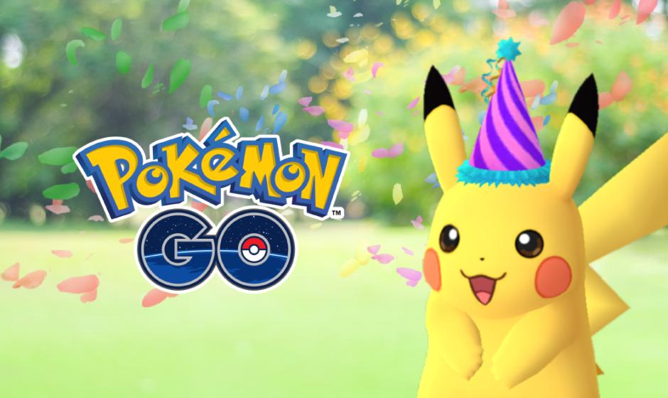 65 milioni di utenti attivi al mese per Pokémon GO