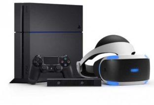 PlayStation VR: il successo nelle vendite sorprende Sony