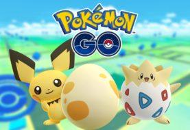 Pokemon Go, tutti i km necessari per schiudere le uova