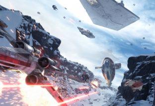 Star Wars: Battlefront stop ai DLC