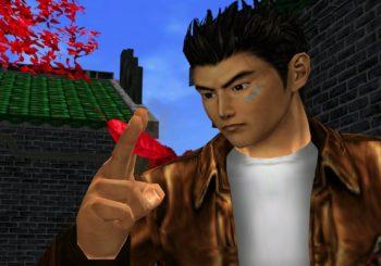 Shenmue HD Remaster in arrivo nel 2017?