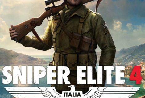 Guida ai fucili di precisione di Sniper Elite 4