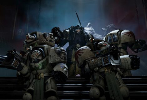 Space Hulk: Deathwing - Recensione