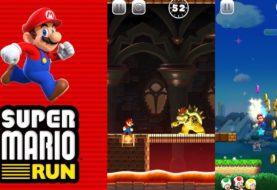 Super Mario Run aggiunta la modalità Facile