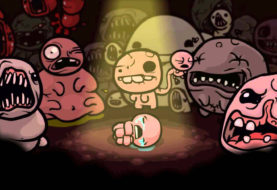 Binding of Isaac Afterbirth+ non uscirà al lancio su Nintendo Switch