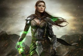The Elder Scrolls Online: annunciato un DLC dedicato a Morrowind