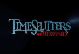 Timesplitters Rewind: basta un logo a fomentare l'hype
