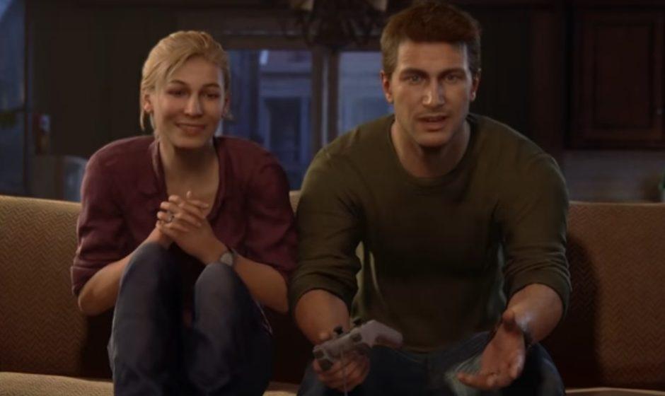 BAFTA Awards: Uncharted 4 eletto miglior gioco dell'anno