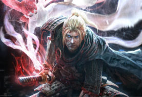 Bloodshed's End, ultimo DLC di Nioh, si mostra in un trailer gameplay