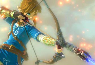 The Legend of Zelda: Breath of the Wild è il capitolo più venduto di sempre